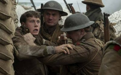 1917 (2019) Movie Review