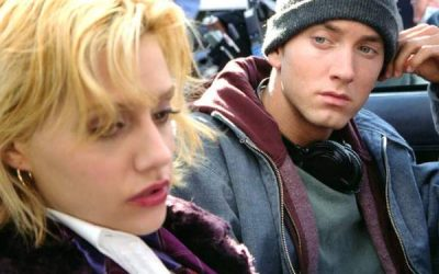 8 Mile (2002) Movie Review