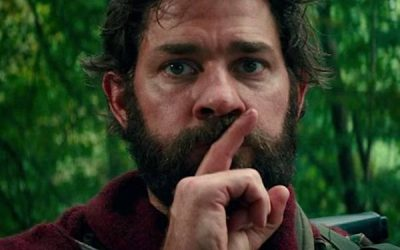 A Quiet Place (2018) Movie Review