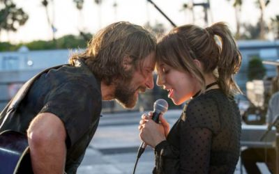 A Star Is Born Best Quotes – 'I think you're beautiful.'