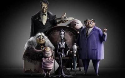 The Addams Family New Quotes