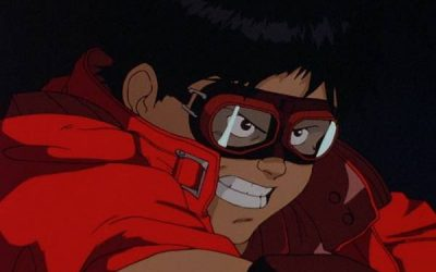 Akira (1988) Movie Review