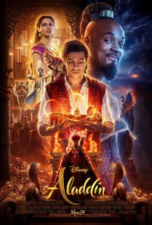 Aladdin New Movie Quotes – 'A diamond in the rough.'
