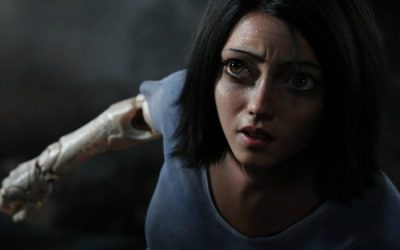 Alita: Battle Angel New Quotes – 'I think you are someone very special.'