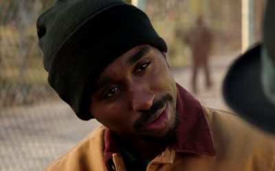 All Eyez on Me Trailer Quotes – 'I want the people to know the real story.'