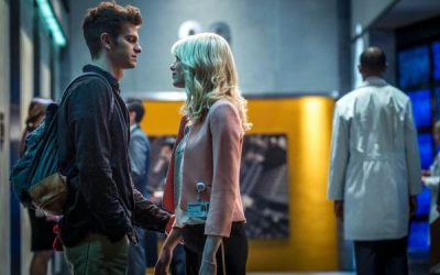 The Amazing Spider-Man 2 Quotes – 'Fight for what matters to you.'