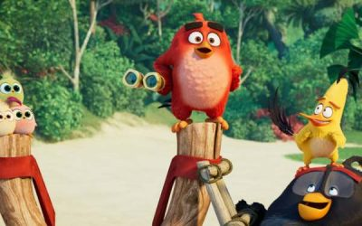 The Angry Birds Movie 2 Quotes – 'Are you freaking kidding me?'