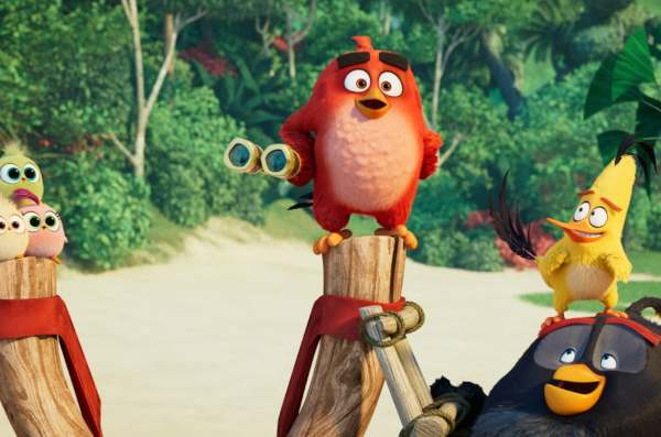 The Angry Birds Movie 2 Best Quotes – 'Are you freaking kidding me?'