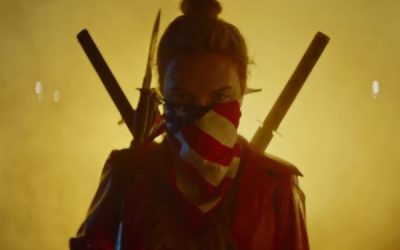 Assassination Nation New Movie Quotes – 'This is a hundred percent a true story.'