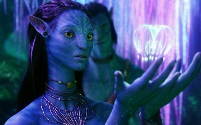Avatar Quotes – 'I see you.'