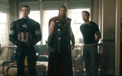 Avengers: Age of Ultron Quotes – 'There is only one path to peace: your extinction.'