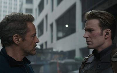 Avengers: Endgame Best Quotes – 'This is the fight of our lives.'