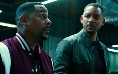 Bad Boys for Life Best Quotes – 'We ride together, we die together.'
