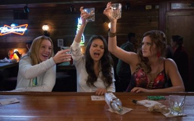 Bad Moms Best Quotes – 'We have to bring down the perfect moms.'