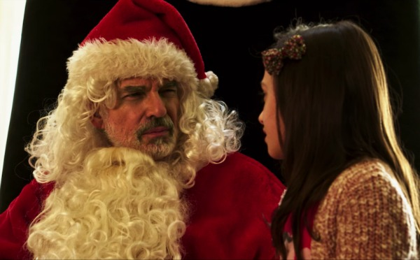 Bad Santa 2 Best Quotes – 'Well, it's starting to feel like