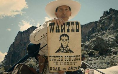 The Ballad of Buster Scruggs New Quotes – 'Here's a tale to tell.'
