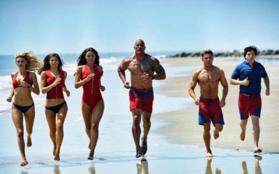 Baywatch (2017) Movie Review