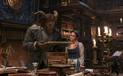 Beauty and the Beast Best Quotes – 'What if she's the one?'