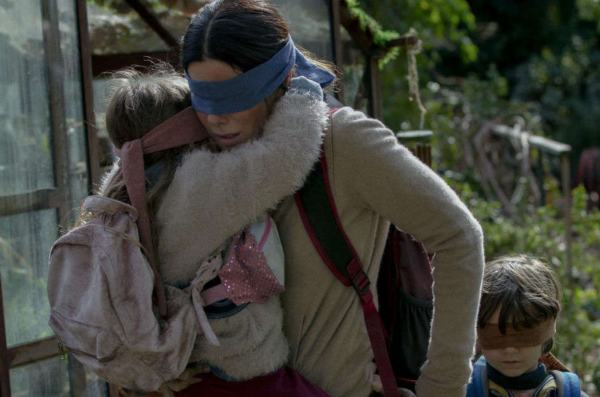 Bird Box New Quotes Please Don T Take My Children