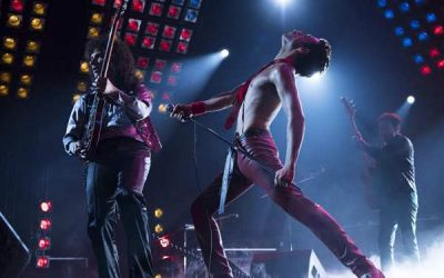Bohemian Rhapsody (2018) Movie Review