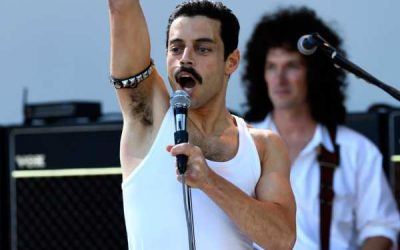Bohemian Rhapsody New Movie Quotes