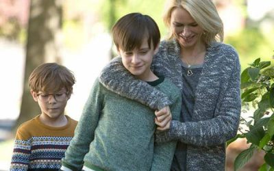 The Book of Henry Trailer Quotes – 'When someone hurts someone else we have to make it better.'
