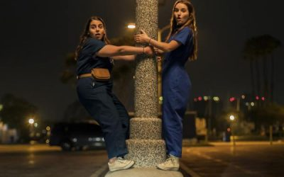 Booksmart (2019) Movie Review