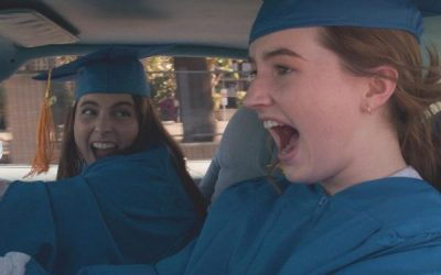 Booksmart New Quotes – 'We haven't broken any rules!'