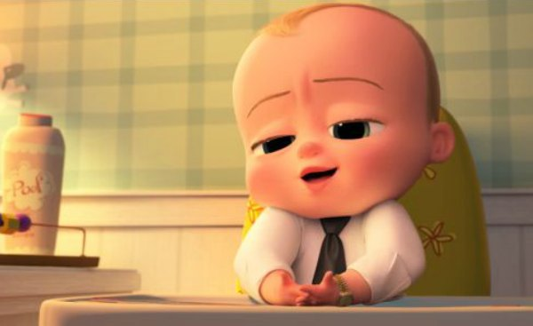 The Boss Baby Best Quotes Let S Just Say I M The Boss