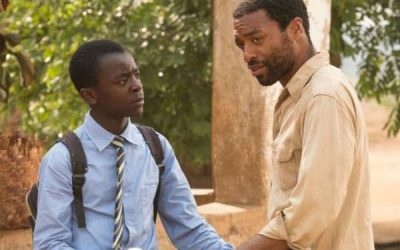 The Boy Who Harnessed the Wind (2019) Movie Review