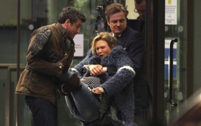 Bridget Jones's Baby Best Quotes – 'This is a two-man job.'