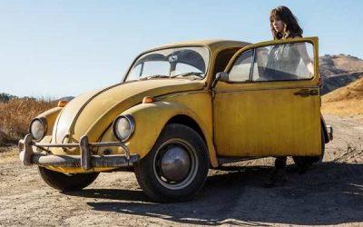 Bumblebee New Movie Quotes – 'You got people out there who need you.'