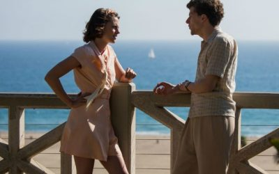 Café Society Best Quotes – 'Life is a comedy written by a sadistic comedy writer.'