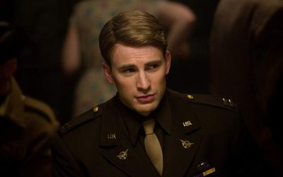 Captain America: The First Avenger Movie Quotes