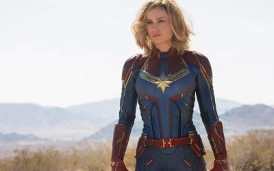 Captain Marvel Best Quotes – 'I'm not what you think I am.'