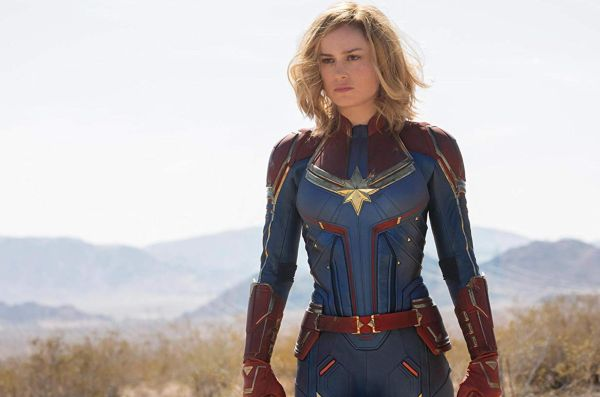 Captain Marvel Best Quotes Im Not What You Think I Am