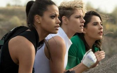 Charlie's Angels (2019) Movie Review