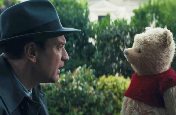 Christopher Robin Best Quotes Pooh