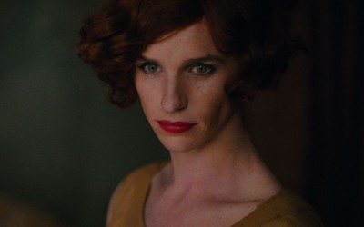 The Danish Girl Best Quotes – 'This is not my body. I have to let it go.'