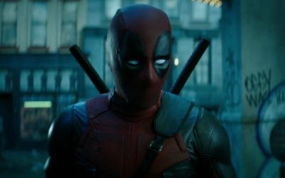Deadpool 2 Best Quotes – 'Zip it, Thanos!'