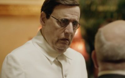 The Death of Stalin Trailer Quotes – 'I have no idea what is going on.'