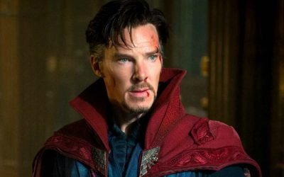 Doctor Strange Best Quotes – 'Forget everything that you think you know.'