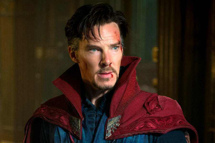 doctor strange best quotes forget everything that you think you