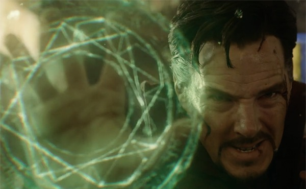Doctor Strange New Trailer – 'Forget everything that you think you