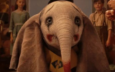 Dumbo (2019) Movie Review