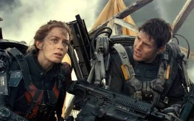 Edge of Tomorrow Quotes – 'You have to die, every day, until you change the outcome.'