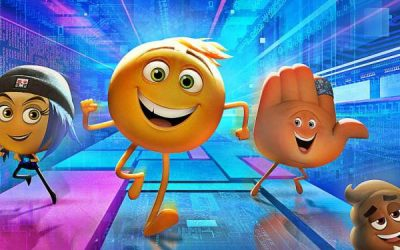 The Emoji Movie Best Quotes – 'Maybe I'm meant to have more than just one emotion.'
