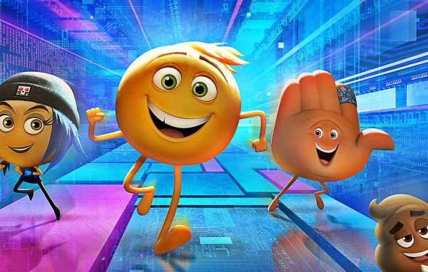 The Emoji Movie Trailer Quotes – 'Maybe I'm meant to have more than just one emotion.'