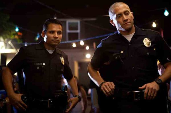 End Of Watch Quotes I Am Fate With A Badge And A Gun