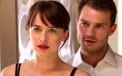 Fifty Shades Darker Best Quotes – 'I want you back.'